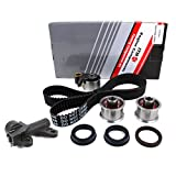 "New ITM146HT (173 Teeth) Timing Belt Seal Kit & Hydraulic Tensioner (Auto Adjuster) for 88-98 Mazda 3.0L MPV 929 V6 Engine ""JE"""