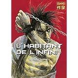 HABITANT DE L'INFINI (L') T.16