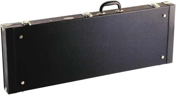 Ashton APCER - Estuche para guitarra eléctrica (rectangular)
