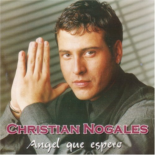angel-que-espero-by-christian-nogales