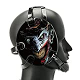 Geyi Wrestling Headgear with The Joker Decals