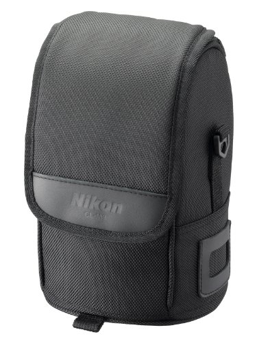 Nikon CL-M3 Semi-Soft Lens Case by Nikon