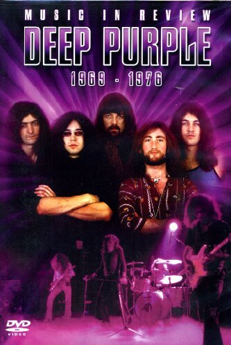 UPC 823880020780, Deep Purple Music in Review