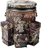 Peregrine Venture Bucket Pack Field Gear Venture Bucket Pack in Break-Up Country, 5 gallon