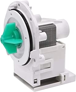 Primeswift A00126401 Dishwasher Drain Pump Replacement Part Compatible With Frigidaire Kenmore