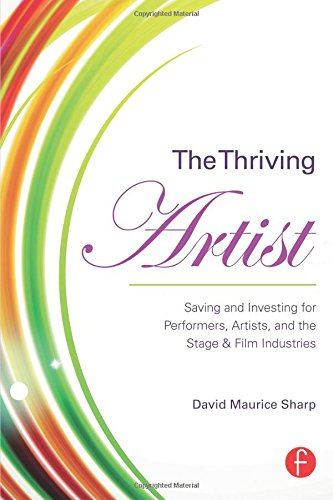The Thriving Artist por David Maurice Sharp