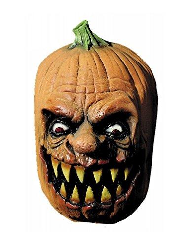Jack O Lantern Mask - Jack Mask O-lantern