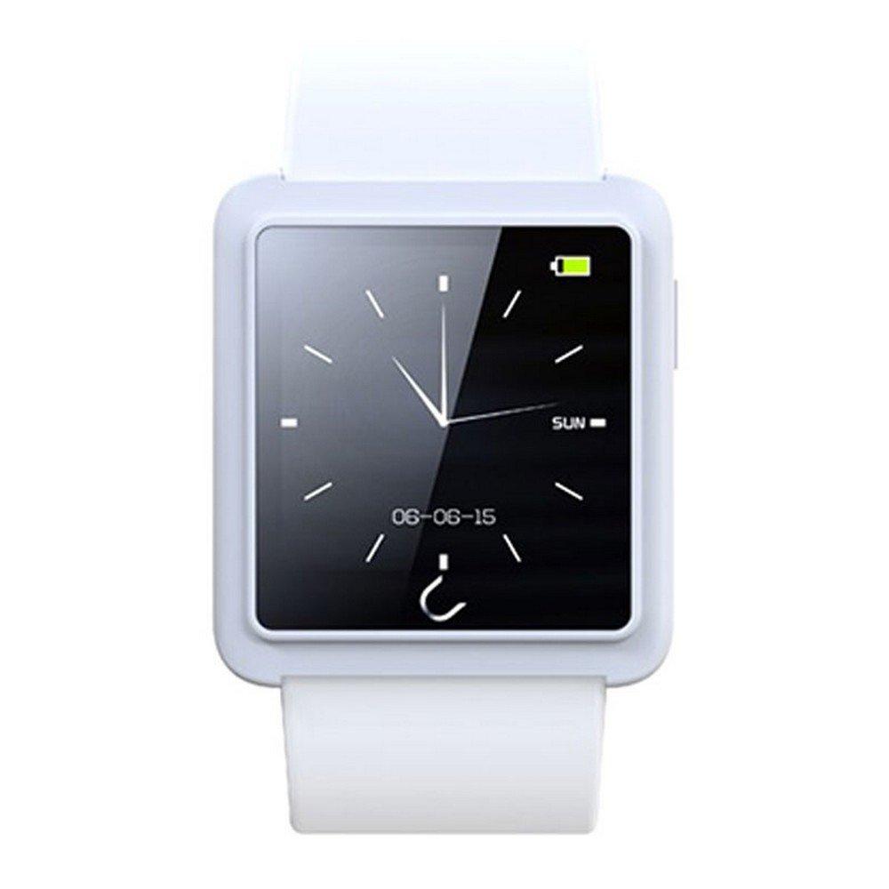 UWatch U10L Smartwatch Bluetooth - iOS, Android: Amazon.es ...