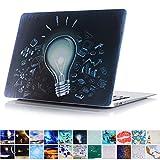 MacBook Air 12 Case, PapyHall MacBook Air Art