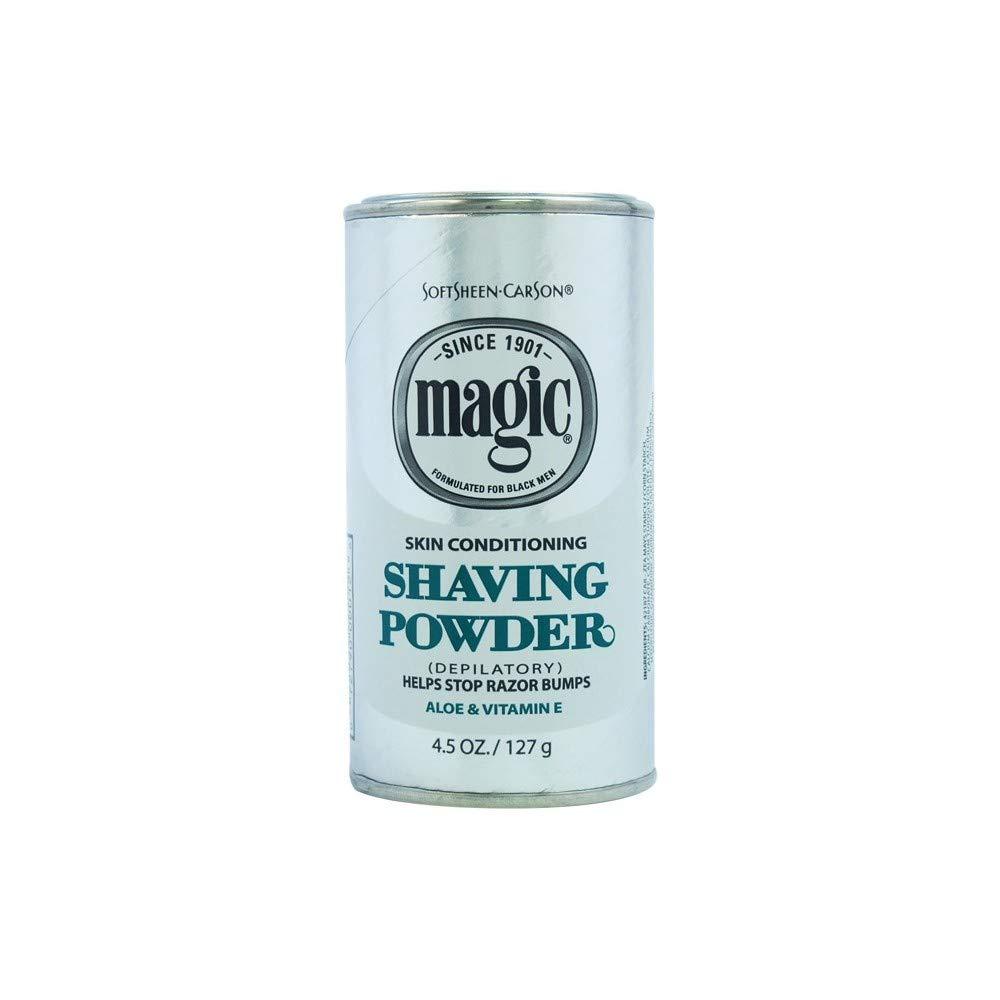 Softsheen Carson Magic Shaving Powder Platinum 127g Buy Online