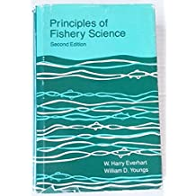 Principles of Fishery Science