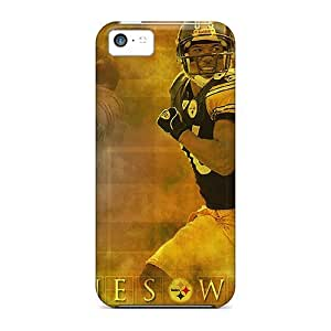 [iKq1669nPPB] - New Pittsburgh Steelers Protective Iphone 5c Classic Hardshell Case