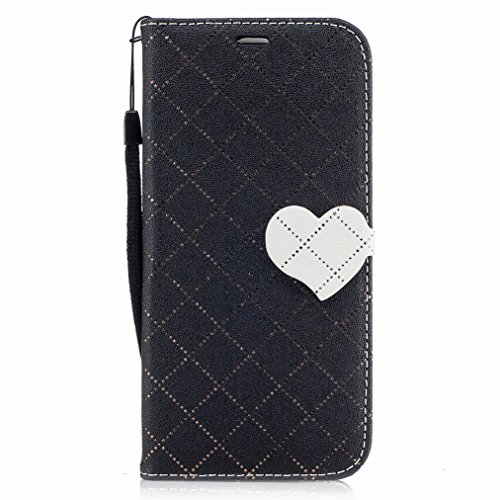 Case Stand Love Case Premium Groove Cover Case Flip G935f Casemate Edge Wallet Protective Cover Bumper S7 Yiizy Design Slim Leather Shell Pa Housing Flap G935 Shell G935fd Pu Skin wY60Wq