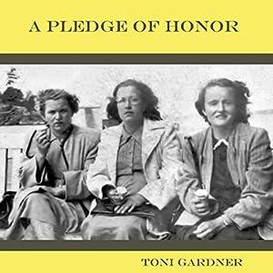 A Pledge of Honor Audiobook