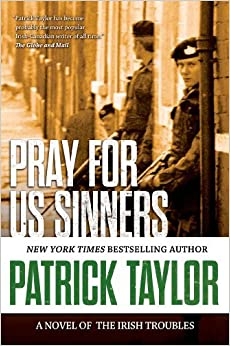 Book Pray for Us Sinners by Patrick Taylor (2014-06-03)