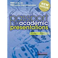 Passport to Academic Presentations Course Book with audio CD