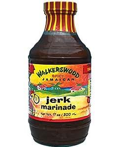 Walkerswood Jerk Marinade (Pack of 2)