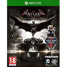 Warner Sw XB1 491040 Batman Arkham Knight by Warner Bros