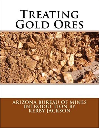 Treating Gold Ores