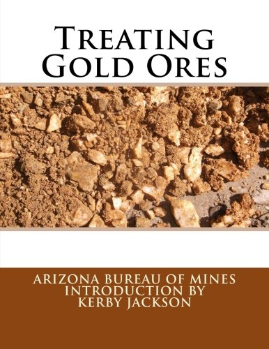 Download Treating Gold Ores PDF