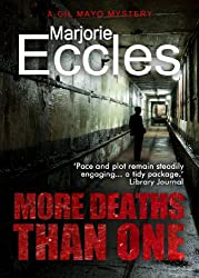 More Deaths Than One: An Inspector Gil Mayo Mystery (English Edition)