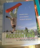Financial Accounting for Undergraduates, Ferris, Kenneth and Wallace, James, 1618530402