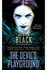 The Devil's Playground (Morgan Kingsley Book 5) Kindle Edition