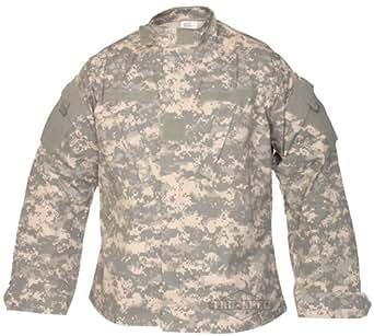 Tru-Spec Men's Army Combat Uniform Shirt Army SR