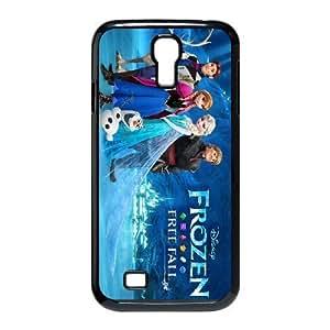 Generic Case Frozen For Samsung Galaxy S4 I9500 745S7U8113