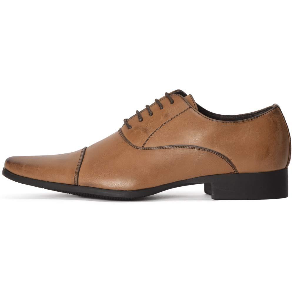 Reservoir Shoes Richelieu Homme
