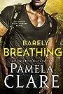 Barely Breathing: A Colorado High Country Novel
