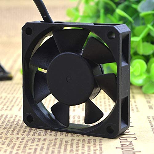 for ADDA 6015 AD0612HS-D76GL DC12V 0.13A Charger Cooling Fan