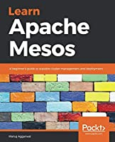 Learn Apache Mesos Front Cover