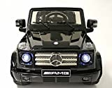 hummer power wheels for girls - Incredible Luxury AMG Mercedes Wagon 12v Battery Operated Ride on Toy Car for Kids, Boys, Girls with Remote Control/Functioning Lights/Music/