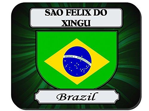 sao-felix-do-xingu-brazil-city-mouse-pad