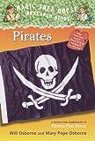 Pirates, Will Osborne and Mary Pope Osborne, 0613337743