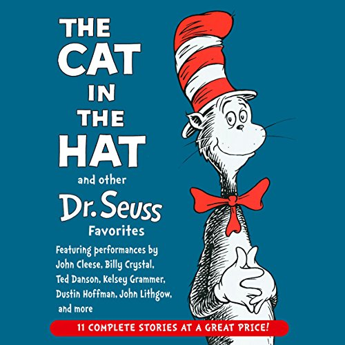 The Cat in the Hat and Other Dr. Seuss ()