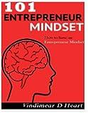101 Entrepreneur Mindset