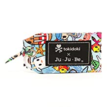 Ju-Ju-Be Tokidoki Collection Be Tagged Bag Tag, Sea Amo