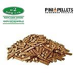 Pini-pellet-di-legno-per-griglia-15-kg-in-100-rovere-per-grigliare-affumicare-adatti-anche-a-forni-per-pizza-a-pellet