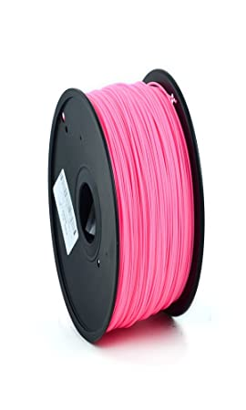 Filamento PLA 3.00 mm 3d color rosa inalámbrico 3d Printer ...