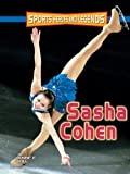 Sasha Cohen (Sports Heroes & Legends)
