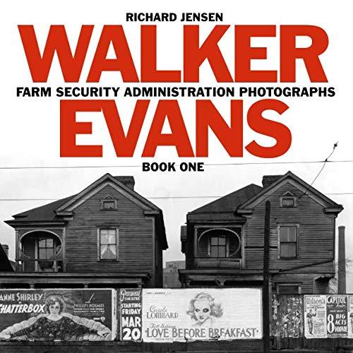 Walker Evans Farm Security Administration Photographs: Book - Farm Photograph