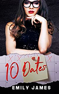 10 Dates by Emily James ebook deal