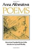 Poems, Anna Andreevena Akhmatova, 0393300145