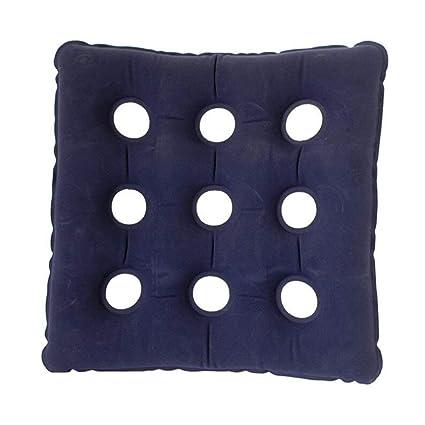 Amazon.com: Rziioo Prevent Decubitus Cushions/Square Hole ...