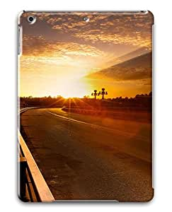 iPad Air Cases & Covers -Sunset Road Custom PC Hard Case Cover for iPad Air