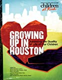 Growing up in Houston, 2010-2012, Robert Sanborn, Ed.D., Mandi Sheridan Kimball, MSW, Dawn Lew, Esq., Jennifer Michel Solak, Diana Zarzuelo, 0978995244