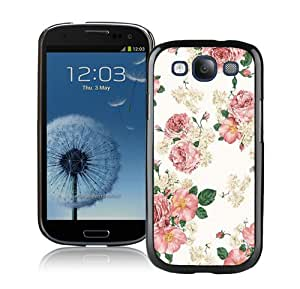 Betsey Johnson 26 Black Samsung Galaxy S3 I9300 Cell Phone Case Durable And Nice Designed Case