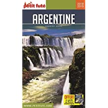 ARGENTINE 2018-2019 + OFFRE NUMÉRIQUE (PT FUTÉ)